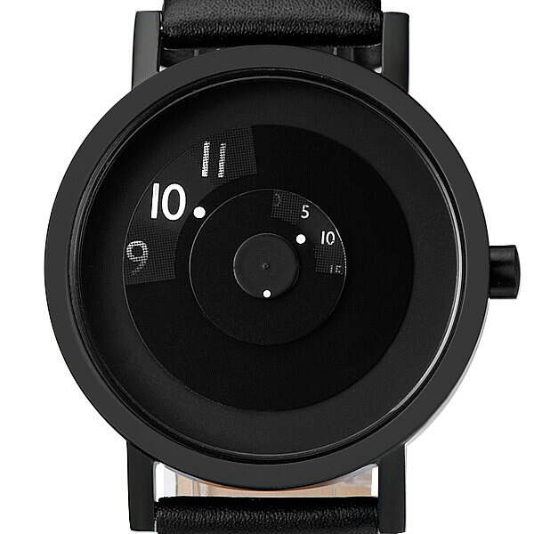 Reveal Watch - Black...