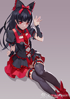 ARMDroid采集到Rory Mercury