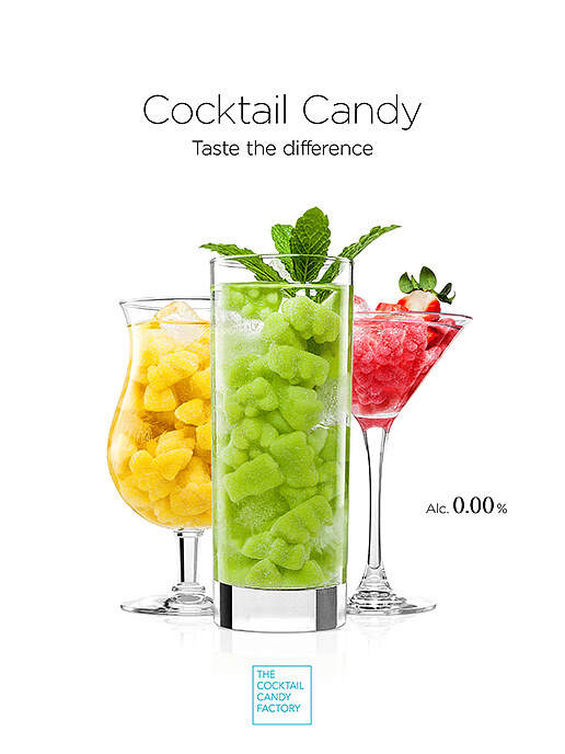 Cocktail Candy (Phot...