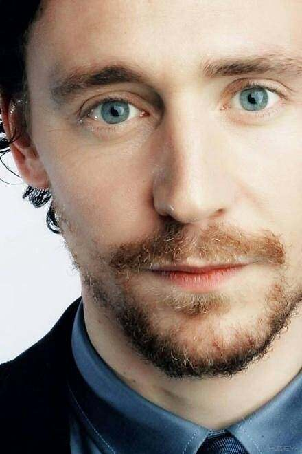 #Tom Hiddleston# 喂,眼...